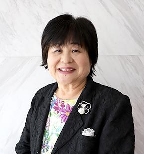永井 勝子